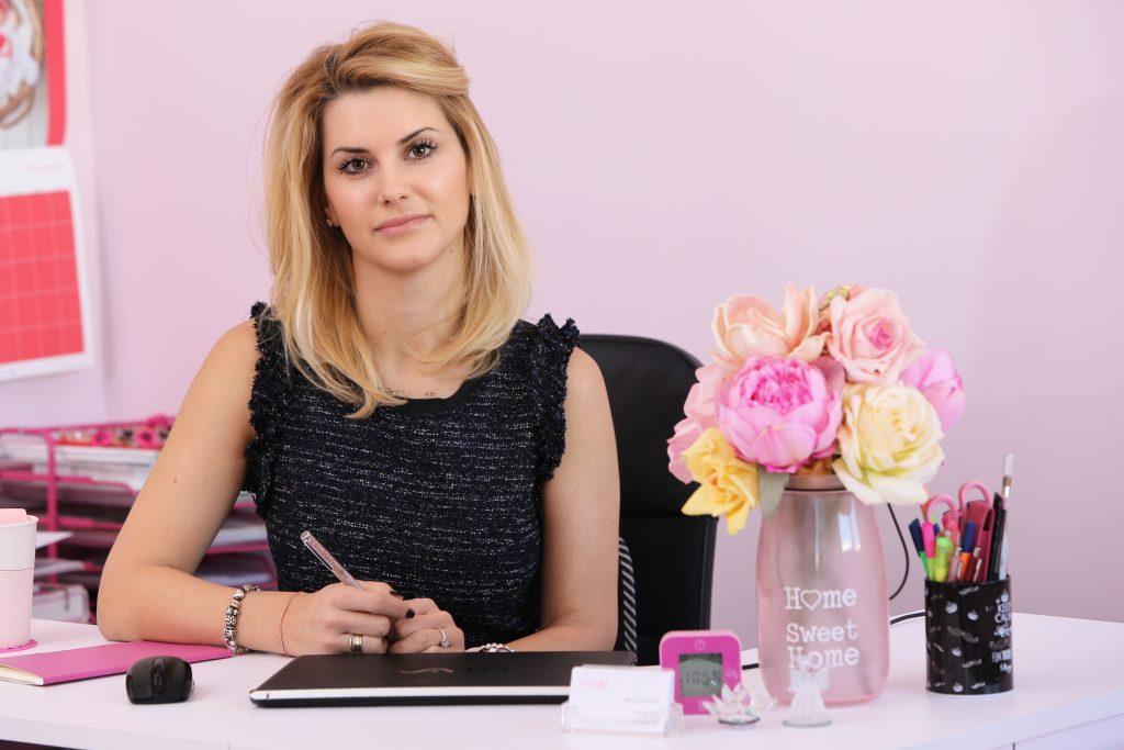 Интервю с Тяна Пресолска